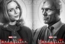 WandaVision, MCU, Marvel, Marvel Studios, Kevin Feige, Disney, Disney+, serie TV