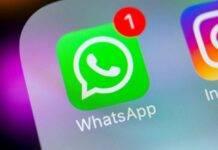 WhatsApp: ci sono due motivi per cui gli utenti scappano via e chiudono l'account