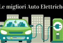 Auto elettriche: quali sono i modelli più venduti del 2020?