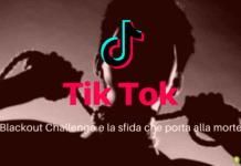 """Blackout Challenge: quando una """"gara"""" su TikTok può diventare MORTALE"""
