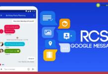 Google Messaggi: l'Italia è pronta per un salto nel passato grazie alla nuova funzione
