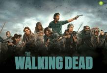 The Walking Dead: le porte della serie tv si stanno per chiudere, ecco le ultime notizie