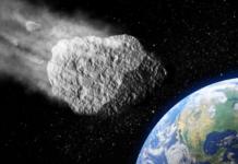 Asteroide: denti stretti per il 21 marzo 2021, in arrivo una nuova minaccia per la Terra