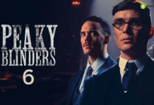 Peaky Blinders: Tommy Shelby tornerà a breve sulla piattaforma Netflix
