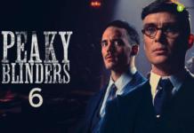 Peaky Blinders: Tommy Shelby tornerà a breve sulla piattaforma Netflix
