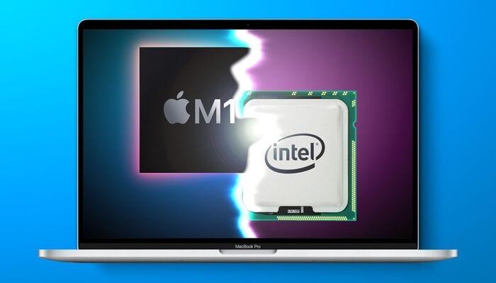 m1-apple-intel-macbook-pro-pubblicitá-sfottere-presa-in-giro-computer-laptop