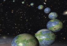 pianeti sosia