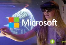 Microsoft Mesh
