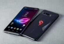 ASUS, ROG Phone 5, benchmark, Master Lu