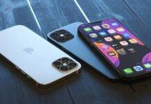 Apple, iPhone 13, iPhone 12, notch, display