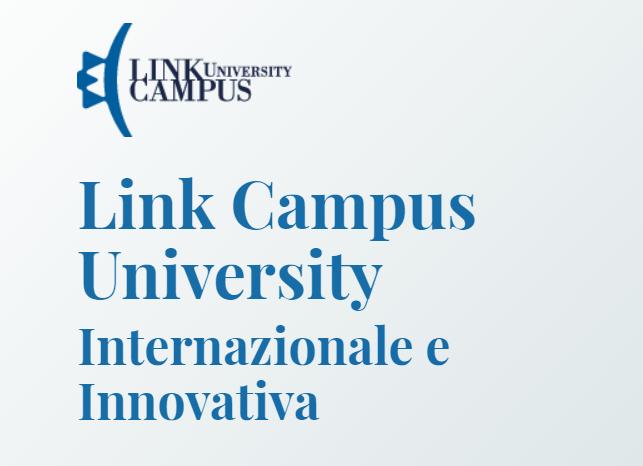Link Campus University