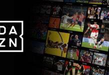 DAZN: tutte le partite che vedrete in esclusiva fino a domenica
