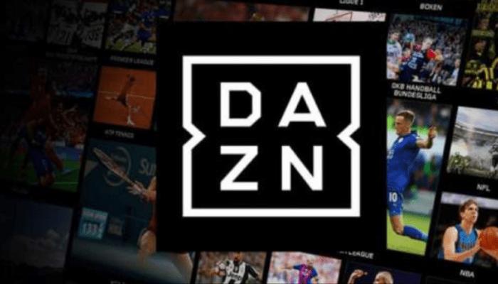 DAZN: tante partite di Serie A, Serie B e di altri campionati in esclusiva