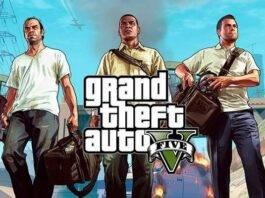 GTA V, GTA Online, Rockstar Games, Sony, PlayStation 5, PlayStation 4