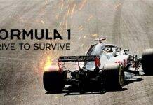 Netflix, Drive to Survive, Formula 1, F1, Serie TV, Ferrari, Mercedes, Red Bull, Aston Martin,