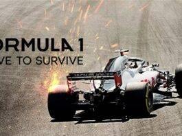 Netflix, Drive to Survive, Formula 1, F1, Serie TV, Ferrari, Mercedes, Red Bull, Aston Martin,