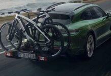 Porsche bici elettriche eBike