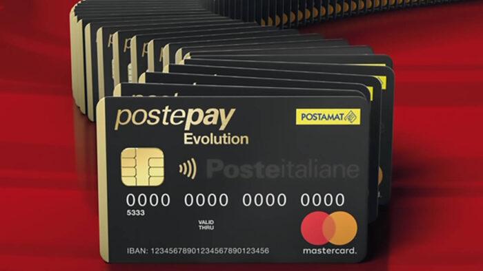 Postepay: adesso la truffa è reale, il nuovo messaggio phishing entra nel vostro conto