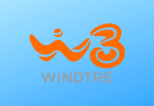 WindTre GO 100 Special