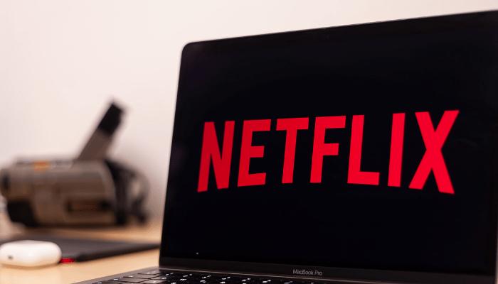 Netflix Risate Lampo