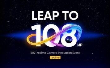 Realme, Realme 8 Pro, fotocamera