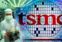 TSMC, SoC, 3nm, 5nm, Samsung, Huawei