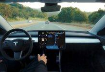 Tesla, Full Self-Driving, Autopilot, Model S, Model 3, Model X, Model Y, Elon Musk