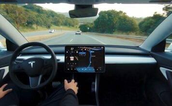 Tesla, Full Self-Driving, Autopilot, Model S, Model 3, Model X, Model Y, Elon Musk