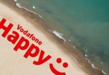 Vodafone: queste sono le tre offerte che concedono fino a 100GB in 4.5G