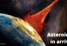 Asteroide: si chiama 2001 F32 e sarà la minaccia più grande del 2021