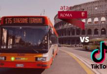 TikTok: quando un balletto alla guida del bus costa il posto di lavoro
