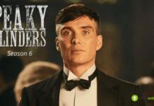 Peaky Blinders: arrivano direttamente da Netflix la trama e il cast!