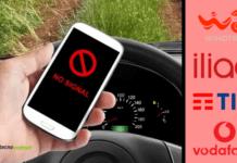 Operatori telefonici: perché TIM, Windtre, Vodafone e Iliad smettono di funzionare?