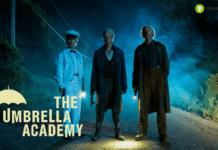 The Umbrella Academy: l'inaspettato ritorno della serie tv su Netflix