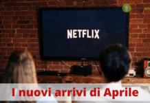 Netflix: la piattaforma non ci delude, in arrivo anche ad Aprile delle nuove serie tv