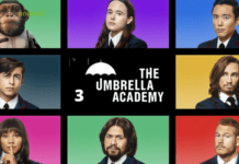 The Umbrella Academy: rinnovo sì o no? Le parole di Tom Hopper preoccupano i fan