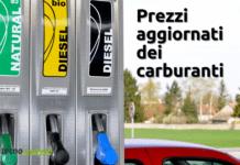 """Carburanti: dopo la tempesta dei costi folli, per i guidatori è giunta la """"quiete"""""""