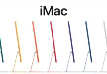 Apple, iMac, Apple Silicon M1, iPad Pro, iPhone 12