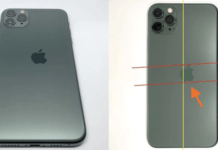 Apple, iPhone 11 Pro, iPhone 11,