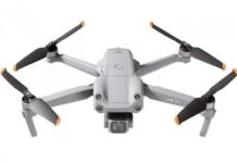 DJI, Air 2S, Mavic Air 2, Mavic Air, drone