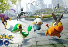 Pokémon GO, Niantic, Pokémon, mobile, Android, iOS