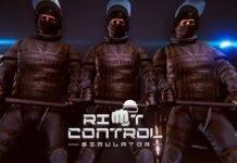 Riot Control Simulator, PC, Steam, Xbox One, Xbox Series X, Xbox Series S, PlayStation 4, PlayStation 5, Sony, Microsoft