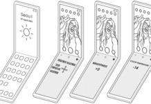 Samsung, Foldable, Galaxy Z Flip, Galaxy Z Flip 3, brevetto