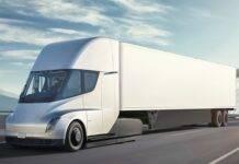Tesla, Semi, Semi Truck, Model S, Model 3, Model X, Model Y