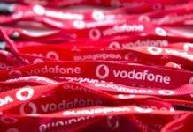 Vodafone: un weekend per il rientro degli utenti con tre offerte Special