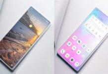 Xiaomi, Mi Mix 4, Mi Mix Alpha, render, UDC
