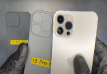 iphone-13-pro-max-camera-lenses-sensori-modulo-piú-spesso-spessore-apple