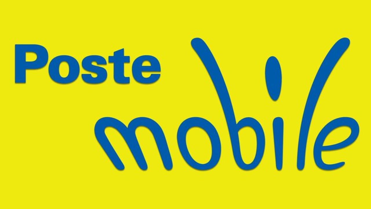 Ricarica Poste Mobile