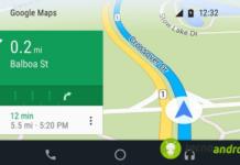 android-auto-problema-funzionamento-google-maps-risolto