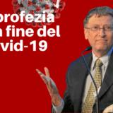 Coronavirus: Bill Gates, quanto manca per tornare alla normalità di un anno fa?